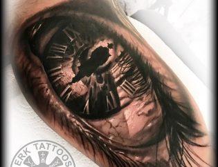 Obsession Tattoo