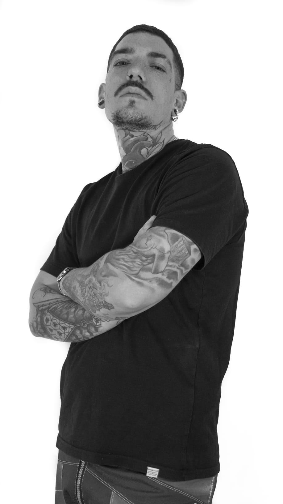 Tatuador Chis