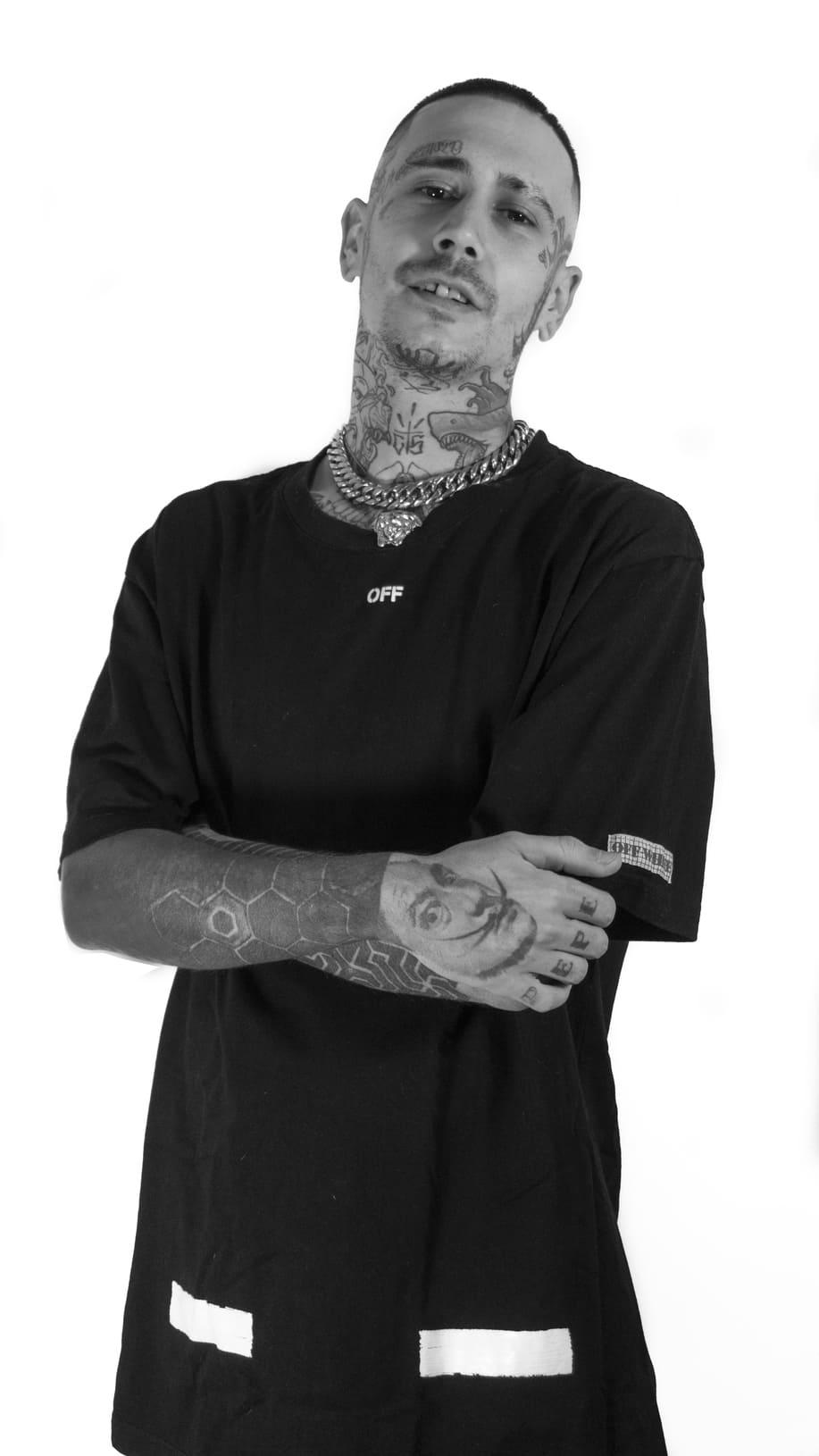 Pepe Tatuador en Valencia