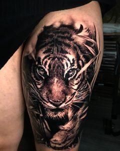 Tatuaje Cover up Valencia Obsession Tattoo Evo Erk