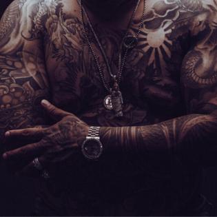 tatuajes cover